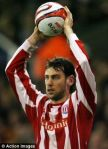 Delap sticks it out with the Potters.