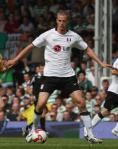 Brede Hangeland's future is in the balance at Craven Cottage.