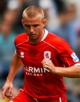 Cattermole, Liverpool and Tottenham target, is currently plying his trade at the JJB
