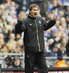The former Arsenal man is a shock contender for the managerial position at Sunderland