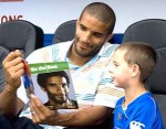 David James has been told to focus on Portsmouth and not showing pictures of himself to 8 year olds...no matter how much it boosts his esteem